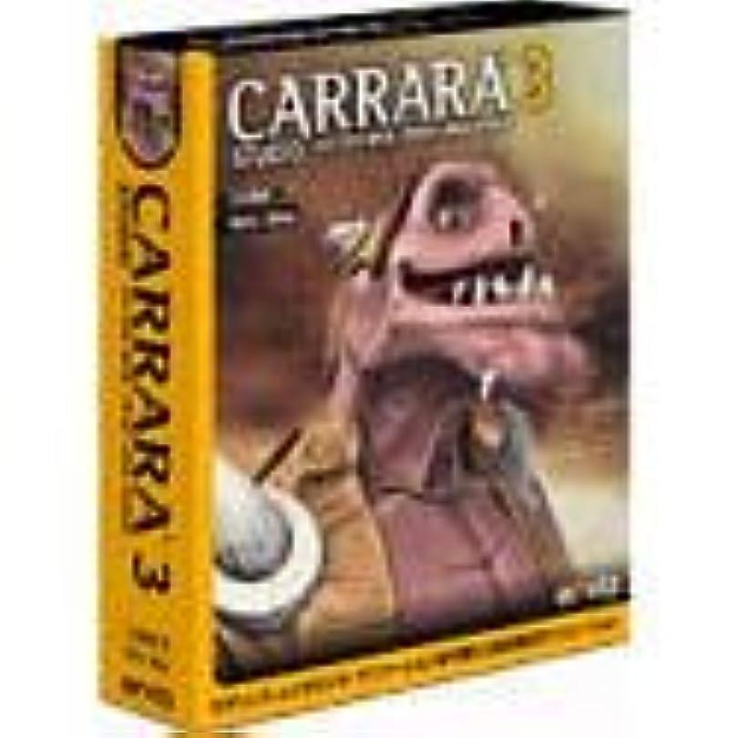 座る結論絡み合いCARRARA STUDIO 3 日本語版