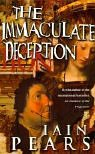 The Immaculate Deception (A Jonathan Argyll Mystery)