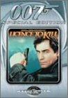 007/消されたライセンス〈特別編〉 [DVD]