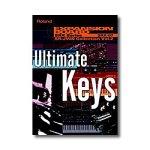 Roland WAVE EXPANSION BOARD Ultimate Key (SR-JV80 C SRX-07