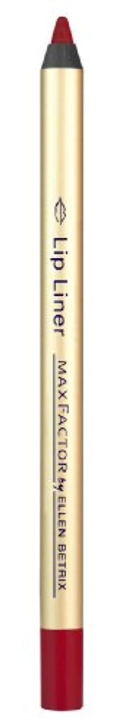 専らパンサー落胆させるMax Factor Lip Liner, 012 fire