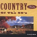 Country Hits of the 50's