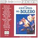 Cien Anos Del Bolero 2