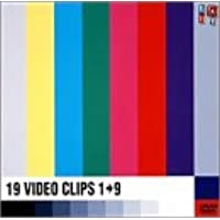 19 VIDEO CLIPS 1→9