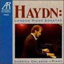 Haydn; London Piano Sonatas