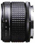 PENTAX SMCP 67 ソフト 120mm F3.5 W/C
