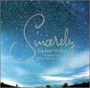 Sincerely...The Best Wishes ユーチューブ 音楽 試聴