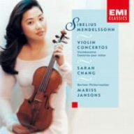 メンデルスゾーン&シベリウス:ヴァイオリン協奏曲