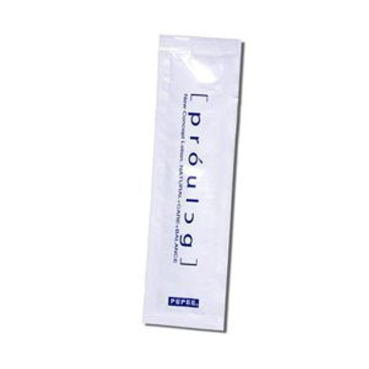 凝視お香採用するペペプロローグ ローション 7ml×20包