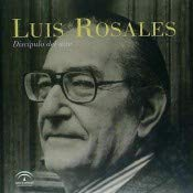 Luis Rosales, Discípulo del aire