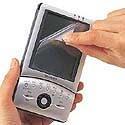 SANWA SUPPLY PDA-F6 液晶保護フィルム