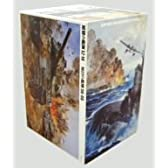 紺碧の艦隊、旭日の艦隊 コンプリート DVD-BOX 3