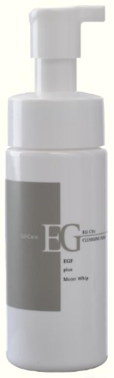 腹痛カッター母セルケア EG炭酸洗顔フォーム 150ml