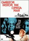 OMEGA 地球最後の男 オメガマン 特別版 [DVD]