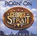 Pickin on George Strait