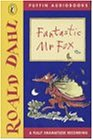 The Fantastic Mr Fox: Dramatisation (Puffin audiobooks)