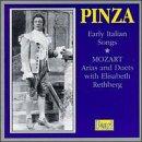 Early Italian Songs