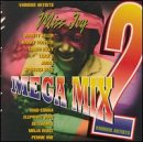 Miss Ivy's Mega Mix [12 inch Analog]