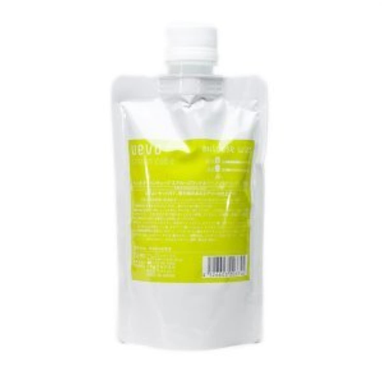原油独立した社説【X2個セット】 デミ ウェーボ デザインキューブ エアルーズワックス 200g 業務用 airloose wax DEMI uevo design cube