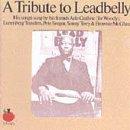 Lead Belly Tribute