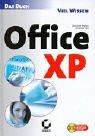 Office XP - Das Buch. Fuer Fortgeschrittene und Profis. (Sybex Viel Wissen)