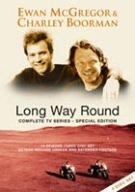 ユアン・マクレガー 大陸横断~バイクの旅 [DVD]の詳細を見る
