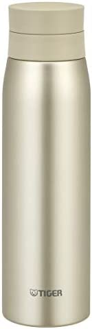 タイガー魔法瓶(TIGER) マグボトル シャンパンゴールド 600ml MCY-A060NP