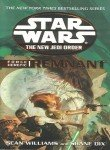 Force Heretic I - Remnant - Star Wars - The New Jedi Order