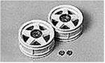 R/C SPARE PARTS SP-636 1/10 ワンピース5本スポークホイール