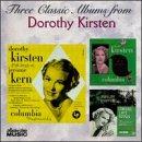 Songs of Gershwin/Kern