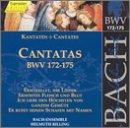 Church Cantatas-Volume. 52