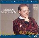 Signature-A Portrait of Nicholas Mcgegam