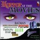 Horror at the Movies Orlando Pops Madacy Records