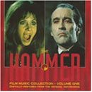 Hammer Film Music Collection 1