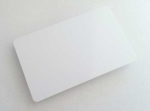 社員証・IDカード 用 干渉エラー防止カード フラックス ビズ  両面反応タイプ