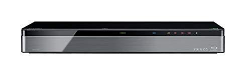 東芝 1TB HDD/3チューナー搭載 ブルーレイレコーダー +4チャンネルまるごと録画能  タイムシフトマシンTOSHIBA REGZA レグザブルーレイ DBR-M1007