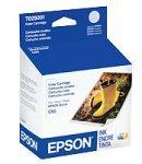Epson T029201 Tri-Color Ink Cartridge [並行輸入品]
