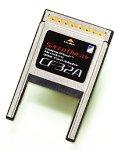 ASCBACF32A-01 CF32A CF/MD対応32bitカードバスアダプタ