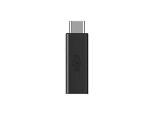 【国内正規品】DJI Osmo Pocket 3.5mm アダプター(外部マイク端子)