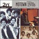 Vol. 1-Best of Motown 1970s