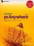 Symantec pcAnywhere 12.1J Host&Remote版 日本語版