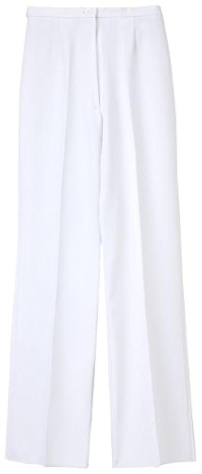 つまらない物理会社ナガイレーベン NAGAILEBEN パンツ TS-2088(M) ホワイト
