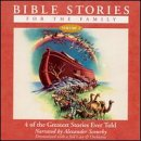 Bible Stories: For Family 2