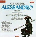 Alessandro Complete Opera