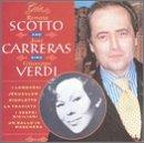 Renata Scotto & Jose Carreras Sing Verdi