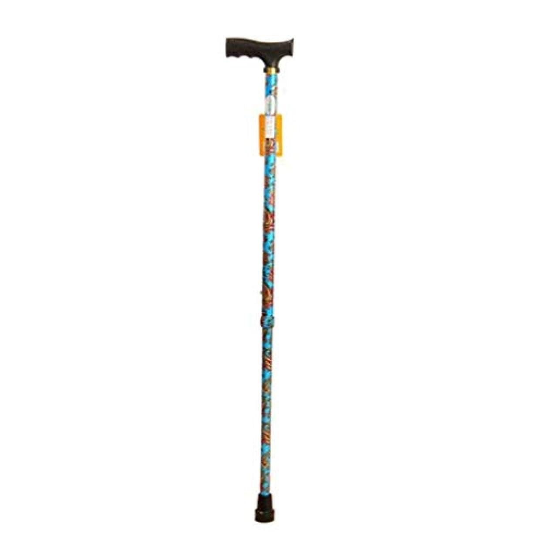 幽霊有彩色の元気なステッキ - 松葉杖 松葉杖、杖、軽量滑り止めハンドガード、アルミ松葉杖、基本的なヘルスケア、老人用ウォーキングスティック、アクティビティと散歩 ハイキング、登山