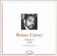 Benny Carter / Vol.6 : 1936
