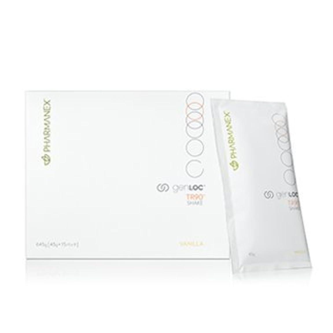 乳白色アシュリータファーマン針ニュースキン genLOC TR90 シェイク (バニラ)15パック入り 03003577