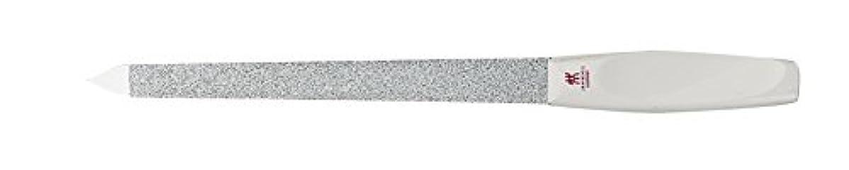 ピアース中毒地中海Zwilling ネイルファイル 160mm 88302-161