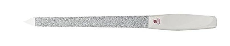 一掃する学ぶカストディアンZwilling ネイルファイル 160mm 88302-161